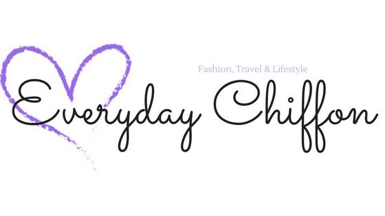 Everyday Chiffon